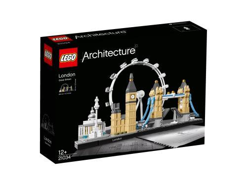 LEGO 21034 Londres