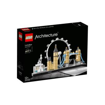 LEGO 21034 LONDON ARCHITECTURE