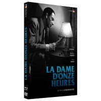 La Dame d'onze heures Combo Blu-ray DVD