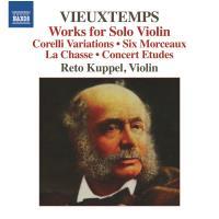 Werke Für Violine Solo