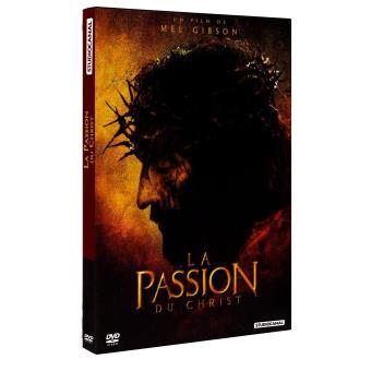 La passion du Christ DVD