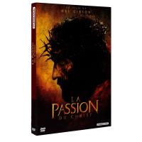 La passion du Christ DVD