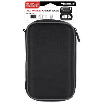 Sacoche All in one Armor case Subsonic pour Ninetndo Switch