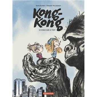 Kong KongKong kong,01