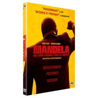 Mandela un long chemin vers la liberte