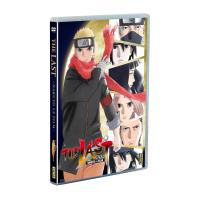 Naruto The Last Le film DVD
