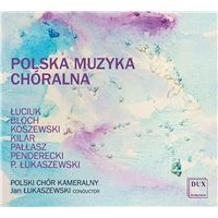 Musique chorale contemporaine polonaise