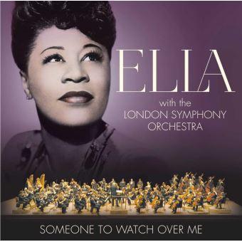 Ella Fitzgerald, London Symphony Orchestra
