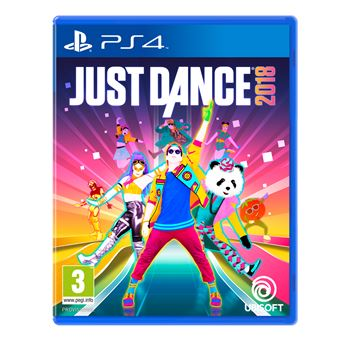 Just Dance 2018 | PS4