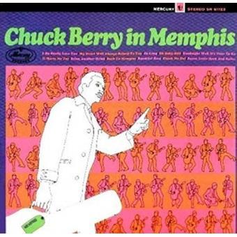 Chuck berry in memphis/bonus