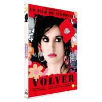 Volver DVD