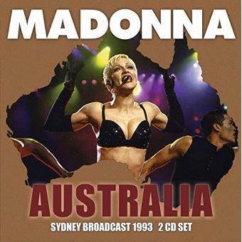 Australia radio broadcast sydney 1993