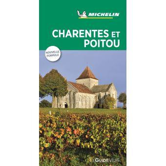 Guide Vert Poitou-Charentes