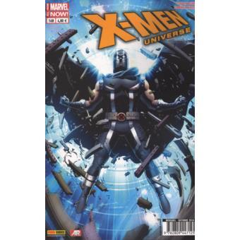 X-MenAll new marvel now