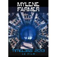Timeless 2013 le film - Digipack 2 DVD