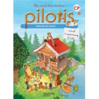 Lecture CP - Collection Pilotis - Manuel de code