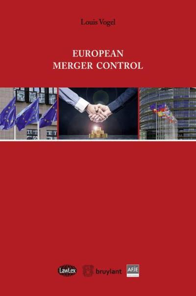 European merger control