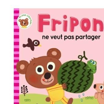 FriponFripon ne veut pas partager