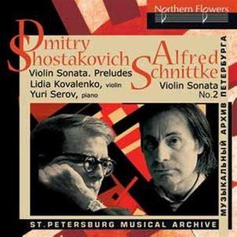 Sonates pour violon et piano
