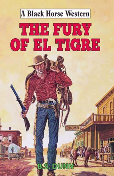 The Fury of El Tigre