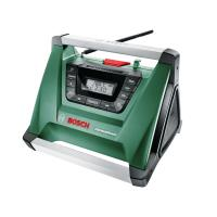 BOSCH RADIO DE CHANTIER PRA MULTI POWER