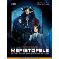 Mefistofele - Teatro massimo Palerme 2008
