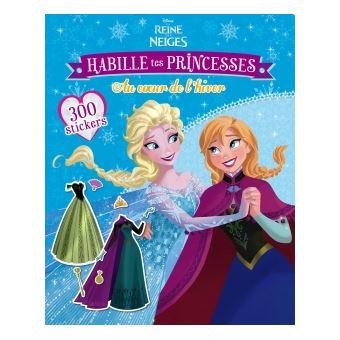 La reine des neiges elsa anna la reine des neiges - La reine des neiges walt disney ...