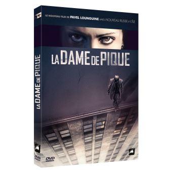 La Dame de Pique DVD