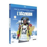 L'ascension Blu-ray