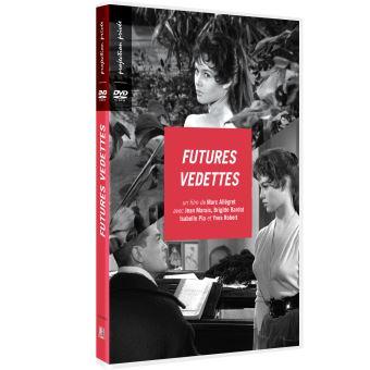 FUTURES VEDETTES-FR