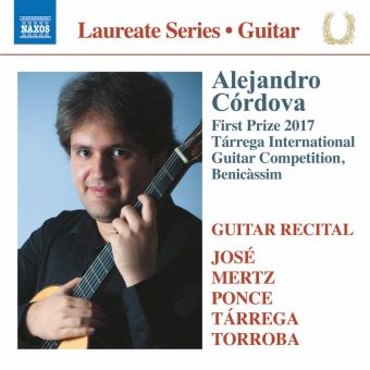 Guitar Laureate Recital