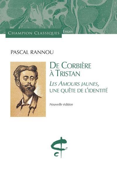 De Corbière à Tristan
