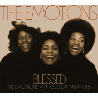 Blessed The Anthology 1969-1985