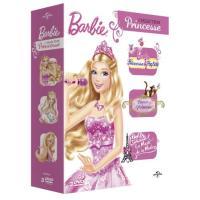 La Princesse et la Popstar - Coeur de Princesse - La magie de la Mode Coffret 3 DVD