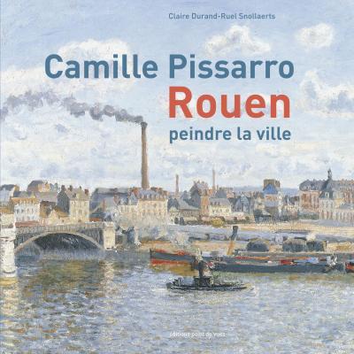 Camille Pissarro - Rouen