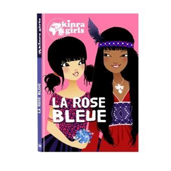 Kinra GirlsKinra Girls - La rose bleue