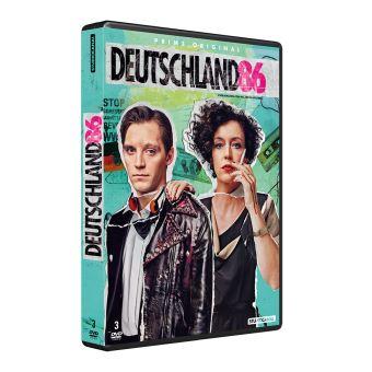 Deutschland 86Deutschland 86 Saison 1 DVD