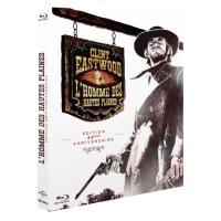 L'Homme des hautes plaines Edition du 40ème Anniversaire Blu-Ray