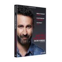 Mathieu Madenian En état d'urgence DVD