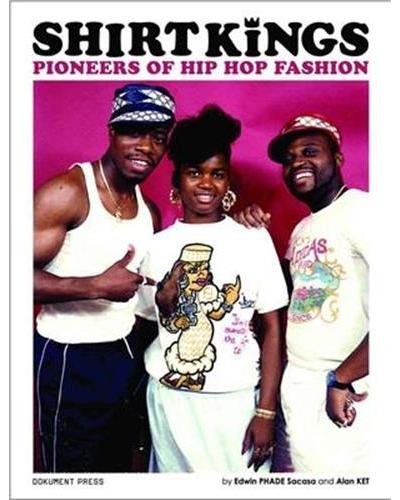 Shirt Kings, pioneers of hip hop fashion