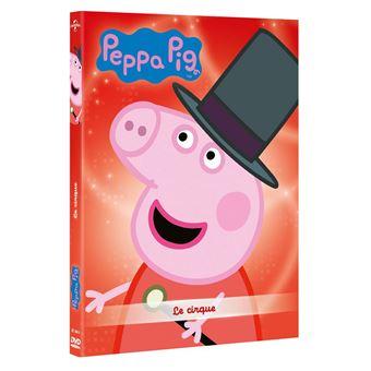 Peppa PigPeppa pi le cirque