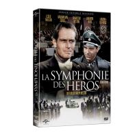 La symphonie des héros Edition Fourreau DVD