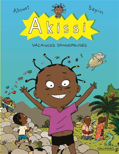 Akissi, 3 : Akissi
