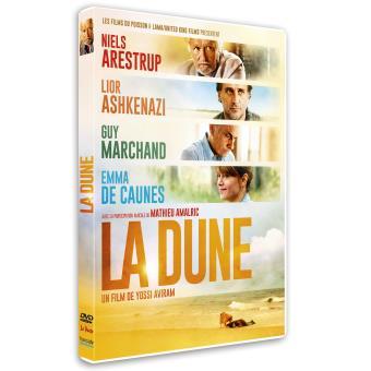 La dune DVD