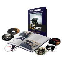 Coffret War Stories Tome 1 Exclusivité Fnac DVD