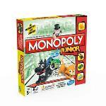 Monopoly Junior Gaming
