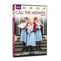 Call the Midwife Saison 6 DVD