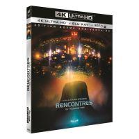 Rencontres du 3ème type Blu-ray 4K Ultra HD