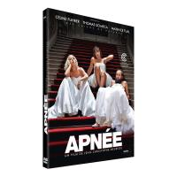 Apnée DVD