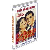 La Belle de Cadix DVD